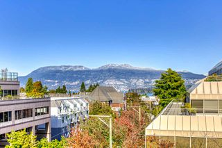 """Photo 21: 505 2528 MAPLE Street in Vancouver: Kitsilano Condo for sale in """"The Pulse"""" (Vancouver West)  : MLS®# R2511857"""