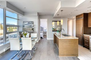 """Photo 11: 505 2528 MAPLE Street in Vancouver: Kitsilano Condo for sale in """"The Pulse"""" (Vancouver West)  : MLS®# R2511857"""