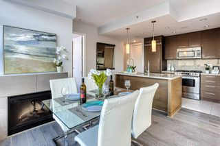 """Photo 10: 505 2528 MAPLE Street in Vancouver: Kitsilano Condo for sale in """"The Pulse"""" (Vancouver West)  : MLS®# R2511857"""