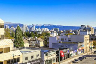 """Photo 22: 505 2528 MAPLE Street in Vancouver: Kitsilano Condo for sale in """"The Pulse"""" (Vancouver West)  : MLS®# R2511857"""