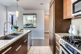 """Photo 4: 505 2528 MAPLE Street in Vancouver: Kitsilano Condo for sale in """"The Pulse"""" (Vancouver West)  : MLS®# R2511857"""