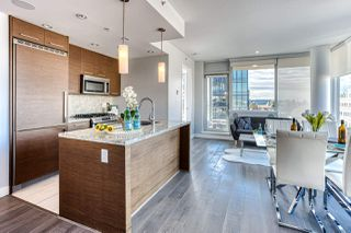 """Photo 7: 505 2528 MAPLE Street in Vancouver: Kitsilano Condo for sale in """"The Pulse"""" (Vancouver West)  : MLS®# R2511857"""