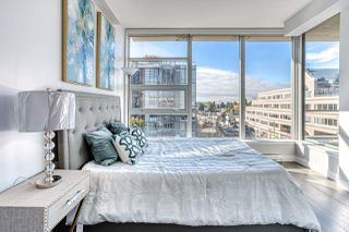 """Photo 13: 505 2528 MAPLE Street in Vancouver: Kitsilano Condo for sale in """"The Pulse"""" (Vancouver West)  : MLS®# R2511857"""