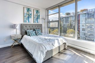 """Photo 12: 505 2528 MAPLE Street in Vancouver: Kitsilano Condo for sale in """"The Pulse"""" (Vancouver West)  : MLS®# R2511857"""