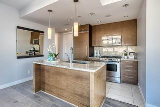 """Photo 3: 505 2528 MAPLE Street in Vancouver: Kitsilano Condo for sale in """"The Pulse"""" (Vancouver West)  : MLS®# R2511857"""