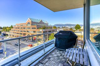 """Photo 20: 505 2528 MAPLE Street in Vancouver: Kitsilano Condo for sale in """"The Pulse"""" (Vancouver West)  : MLS®# R2511857"""