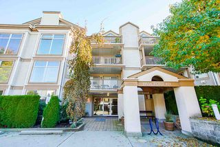 """Photo 3: 304 19131 FORD Road in Pitt Meadows: Central Meadows Condo for sale in """"WOODFORD MANOR"""" : MLS®# R2514716"""