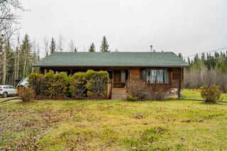 """Photo 1: 6120 CUMMINGS Road in Prince George: Pineview House for sale in """"PINEVIEW"""" (PG Rural South (Zone 78))  : MLS®# R2515181"""