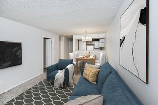 Photo 1: 215 2204 1 Street SW in Calgary: Mission Apartment for sale : MLS®# A1057983