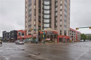 Photo 14: 215 2204 1 Street SW in Calgary: Mission Apartment for sale : MLS®# A1057983