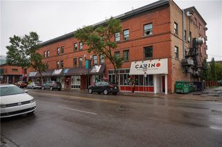 Photo 20: 215 2204 1 Street SW in Calgary: Mission Apartment for sale : MLS®# A1057983