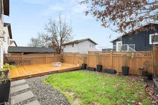 "Photo 28: 2326 WAKEFIELD Drive in Langley: Willoughby Heights House for sale in ""Langley Meadows"" : MLS®# R2527990"