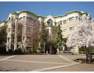 "Photo 1: 405 2615 JANE ST in Port Coquitlam: Central Pt Coquitlam Condo for sale in ""BURLEIGH GREEN"" : MLS®# V610677"