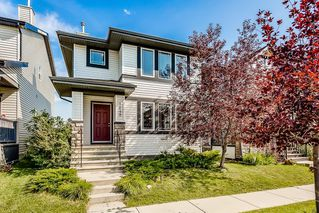 Photo 1: 2048 REUNION Boulevard NW: Airdrie Detached for sale : MLS®# C4260947