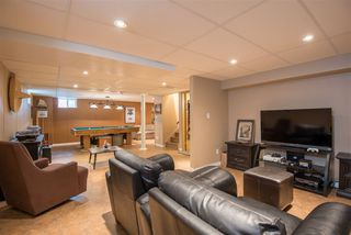 Photo 21: 14 DURAND Place: St. Albert House for sale : MLS®# E4173368