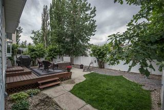 Photo 28: 14 DURAND Place: St. Albert House for sale : MLS®# E4173368