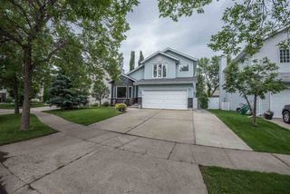 Photo 27: 14 DURAND Place: St. Albert House for sale : MLS®# E4173368