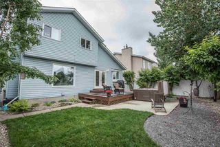 Photo 29: 14 DURAND Place: St. Albert House for sale : MLS®# E4173368
