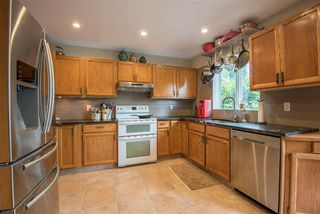 Photo 8: 14 DURAND Place: St. Albert House for sale : MLS®# E4173368