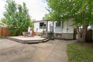 Photo 28: 12326 92 Street in Edmonton: Zone 05 House for sale : MLS®# E4176006