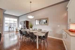 Photo 13: 821 MASSEY Landing in Edmonton: Zone 14 House Half Duplex for sale : MLS®# E4177686