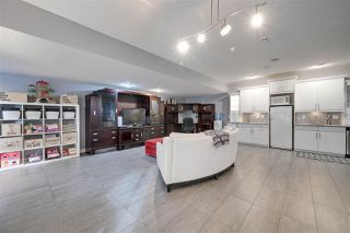 Photo 23: 821 MASSEY Landing in Edmonton: Zone 14 House Half Duplex for sale : MLS®# E4177686