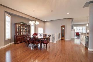 Photo 5: 821 MASSEY Landing in Edmonton: Zone 14 House Half Duplex for sale : MLS®# E4177686