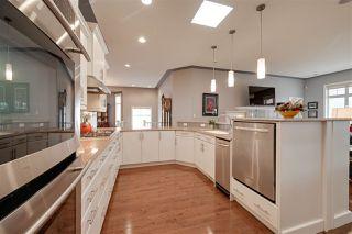 Photo 7: 821 MASSEY Landing in Edmonton: Zone 14 House Half Duplex for sale : MLS®# E4177686