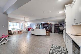 Photo 24: 821 MASSEY Landing in Edmonton: Zone 14 House Half Duplex for sale : MLS®# E4177686