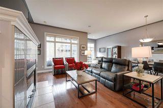 Photo 10: 821 MASSEY Landing in Edmonton: Zone 14 House Half Duplex for sale : MLS®# E4177686
