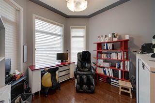 Photo 20: 821 MASSEY Landing in Edmonton: Zone 14 House Half Duplex for sale : MLS®# E4177686