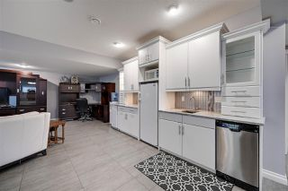 Photo 28: 821 MASSEY Landing in Edmonton: Zone 14 House Half Duplex for sale : MLS®# E4177686