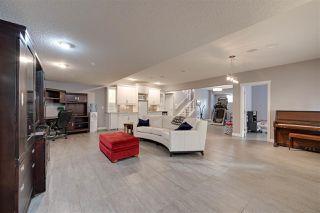 Photo 25: 821 MASSEY Landing in Edmonton: Zone 14 House Half Duplex for sale : MLS®# E4177686