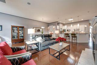Photo 11: 821 MASSEY Landing in Edmonton: Zone 14 House Half Duplex for sale : MLS®# E4177686