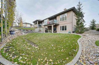 Photo 22: 821 MASSEY Landing in Edmonton: Zone 14 House Half Duplex for sale : MLS®# E4177686