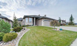 Photo 32: 821 MASSEY Landing in Edmonton: Zone 14 House Half Duplex for sale : MLS®# E4177686