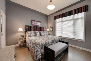Photo 14: 821 MASSEY Landing in Edmonton: Zone 14 House Half Duplex for sale : MLS®# E4177686