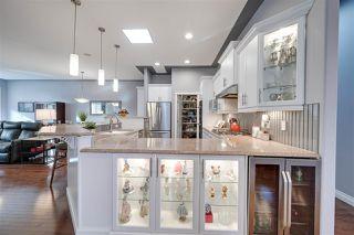 Photo 8: 821 MASSEY Landing in Edmonton: Zone 14 House Half Duplex for sale : MLS®# E4177686
