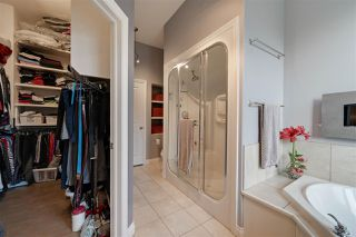 Photo 17: 821 MASSEY Landing in Edmonton: Zone 14 House Half Duplex for sale : MLS®# E4177686