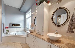 Photo 16: 821 MASSEY Landing in Edmonton: Zone 14 House Half Duplex for sale : MLS®# E4177686