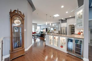 Photo 9: 821 MASSEY Landing in Edmonton: Zone 14 House Half Duplex for sale : MLS®# E4177686