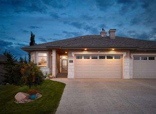 Photo 3: 821 MASSEY Landing in Edmonton: Zone 14 House Half Duplex for sale : MLS®# E4177686