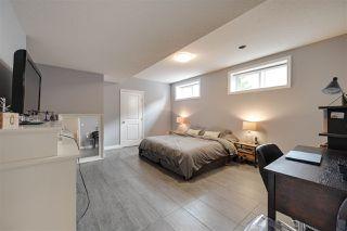 Photo 30: 821 MASSEY Landing in Edmonton: Zone 14 House Half Duplex for sale : MLS®# E4177686