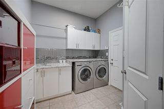 Photo 18: 821 MASSEY Landing in Edmonton: Zone 14 House Half Duplex for sale : MLS®# E4177686