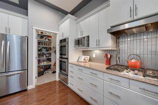 Photo 6: 821 MASSEY Landing in Edmonton: Zone 14 House Half Duplex for sale : MLS®# E4177686