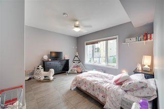 Photo 29: 821 MASSEY Landing in Edmonton: Zone 14 House Half Duplex for sale : MLS®# E4177686