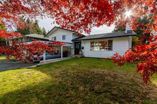 Main Photo: 1721 ROSS Road in North Vancouver: Westlynn Terrace House for sale : MLS®# R2419151