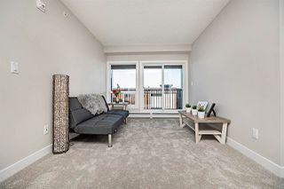 Photo 17: 415 11511 27 Avenue in Edmonton: Zone 16 Condo for sale : MLS®# E4181037