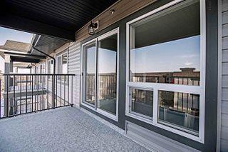 Photo 21: 415 11511 27 Avenue in Edmonton: Zone 16 Condo for sale : MLS®# E4181037