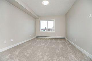 Photo 22: 415 11511 27 Avenue in Edmonton: Zone 16 Condo for sale : MLS®# E4181037